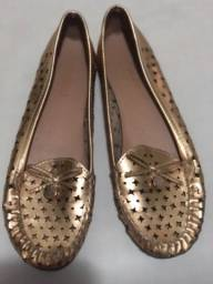 2 sapatilhas, tamanho 36