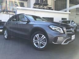 Mercedes GLA 200 2020 0km emplacado com IPVA 2021 Pago
