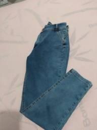 Lote calças Tam 46/48