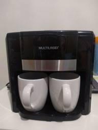 Cafeteira ideal para casal