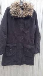 Jaqueta sobre tudo   50 $ vesti  (m/G)