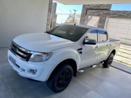 Ranger XLT 3.2 Diesel Autom. 2015 Único Dono