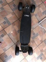 Long board drop