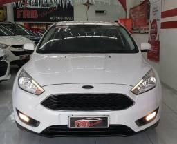 Focus Sedan 2.0 Aut 2017
