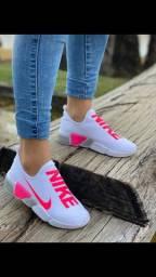 Tênis Nike Meia Leve para academia Atacado e varejo