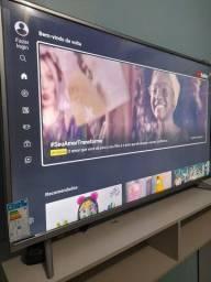 Tv 55 polegadas smart 4k