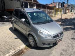 Fiat Idea Essence 1.6 16V (Flex)-KM:89.000