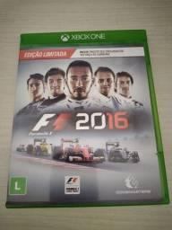 F1 2016 (Pacote DLC Exclusivo de Reforço de Carreira)