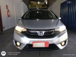 Honda Fit LX 1.5 Mec .Completo 2015