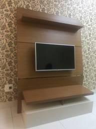 Painel para TV  40 polegadas com 1,20cm/ 1,58 _altura