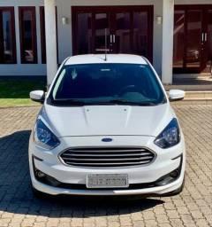 Ford Ka SE 2020 1.0 TI-VCT Sedan / Manual
