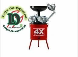 Título do anúncio: PINGADEIRA 20LT C/ 06 FUNIS JHF 4X