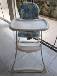 Cadeira de Alimentação Burigotto Bon Appetit<br><br>