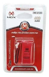 Bateria Telefone Sem Fio Ni-Mh 2.4V 600Mah - Tipo 69 - MOU120