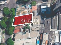 Terreno com Galpão no Umarizal. Para construção e grandes empresas