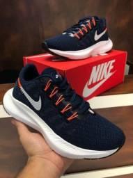 Tênis Nike zoom vomero - $160,00