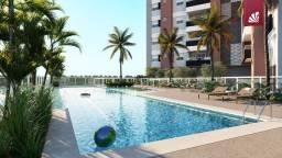 Título do anúncio: Vista Parque do Povo apartamentos o parque mais querido de Prudente!