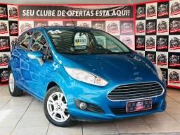 New Fiesta 1.6 Flex Muito Novo - Diferenciado ( Vendo, Troco e Financio )