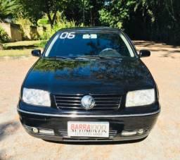 VW BORA 2.0 manual GNV 5* geração