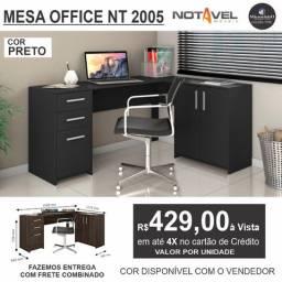 Mesa Escritorio Office NT 2005