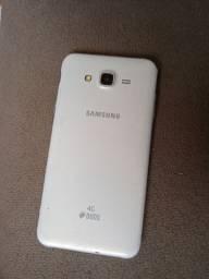 Vendo celular e tablet