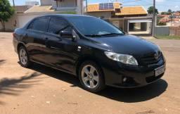 Corolla GLI 1.8 CVT 2011 impecavel