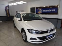 Volkswagen Polo 1.6 MSI Total Flex 2020