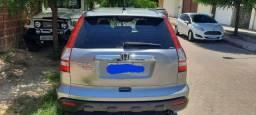 Honda CR-V EXL AT 4WD - 2008/08