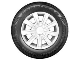 Pneu 195/65 R15 Goodyear Direction Sport 91H Novo original garantia