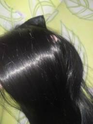 Vendo cabelo orgânico