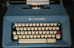 Máquina  Olivetti Studio 46