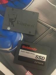 SSD  240g 175,00 cada 2 por 300,00
