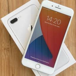 iPhone 8 PLUS 256 GB - Impecável