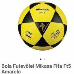 Bola Mikasa Futevôlei Original