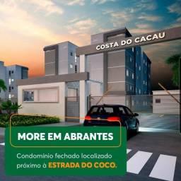 Costa do Cacau, MRV, melhor preço da Estrada do Coco, em um bairro planejado