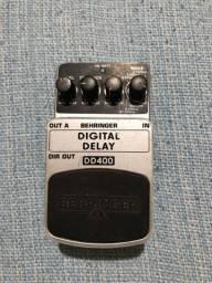 Behringer Dd 400 digital