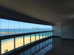 Lindo apartamento com 4 suítes em Itapuã frente do mar por 3.050.000,00