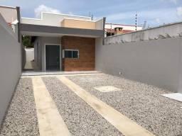 Casas Novas, Ancuri em Itaitinga, 3 Qtos, 89m2, 6 X 33m, Cozinha Gourmet e 3 Vagas