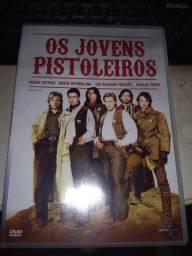 Dvd Jovens pistoleiros
