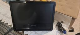 Monitor Positivo FIT 854 18.5 Pol