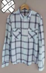 Título do anúncio: Camisa masculina Hering Tam G