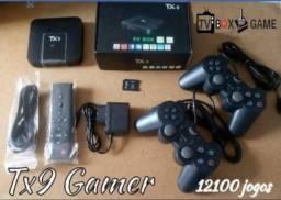 Tx9 retro game 12100 jogos