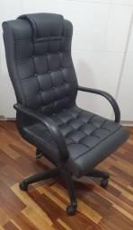 Cadeira Presidente Top