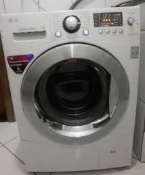 Vende-se lavadora  LG  8.5 kg