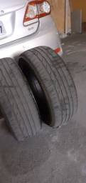 2 pneus Turanza 205/55R16