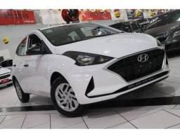 Hyundai HB20 Hyundai HB20 1.0 Sense (Flex)