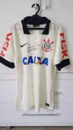 Camisa do Corinthians de Jogo