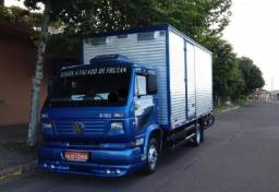 Caminhão 8.150 Volkswagen