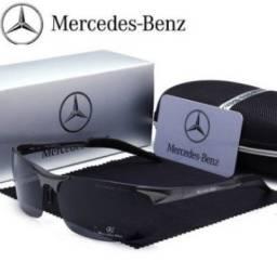 Óculos esportivos Polarizados Mercedes Benz