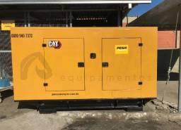 Título do anúncio: Gerador de Energia Cat GEP200-4